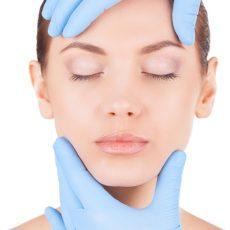 Skin resurfacing con Laser CO2