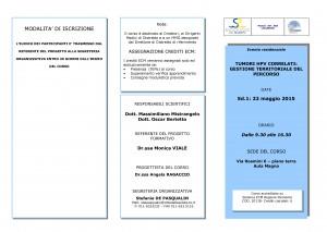 Dermatologo Torino: Infezioni da HPV: condiloma e carcinoma anale a trasmissione sessuale
