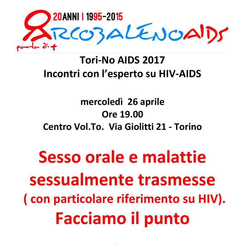 Tori-No AIDS 2017 delmonte