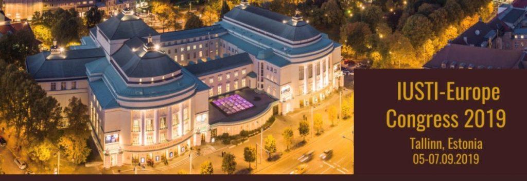 IUSTI-Europe Congress 2019